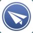 蓝信即时通讯(IM)软件
