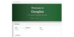 Genghis的功能截图
