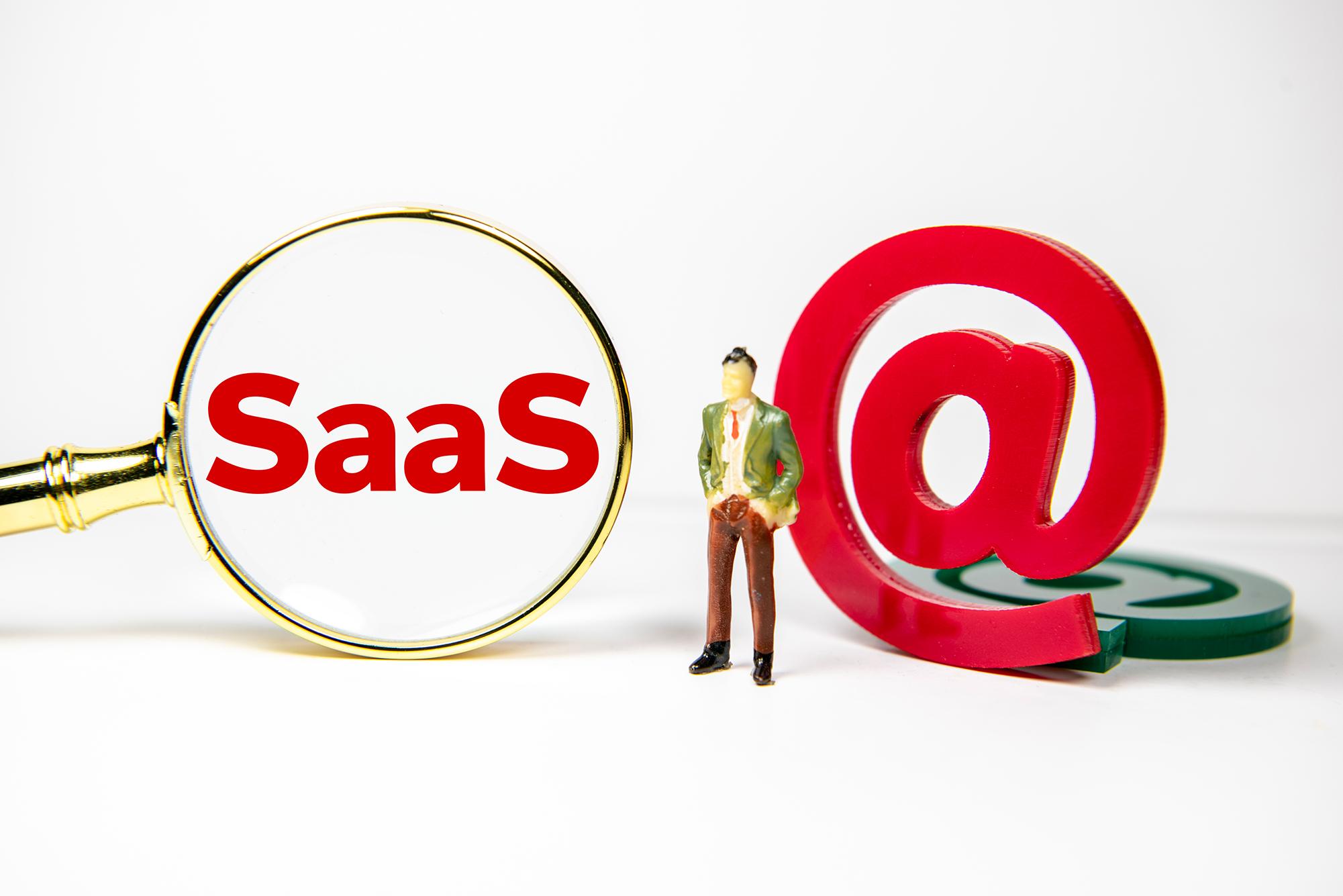 戴珂:把SaaS当作软件卖?跑偏了!
