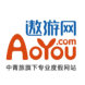 遨游网-永洪BI的合作品牌