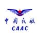 中国民航-中科昊音的合作品牌