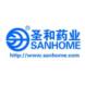 南京圣和药业有限公司-帆软FineBI的合作品牌