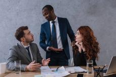 企业信息化整体解决方案