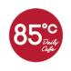 85度-云起的合作品牌