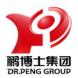 鹏博士集团-销帮帮CRM的合作品牌