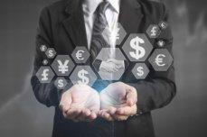 金融咨询公司好注册吗?