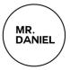 丹尼尔先生-i排版的合作品牌