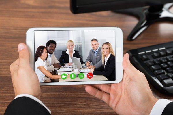 视频会议软件哪个好?