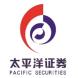 太平洋证券-Thoughts的合作品牌