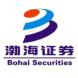 渤海证券-微步在线的合作品牌