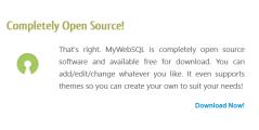 MyWebSQL的功能截图