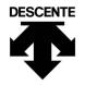 Descente-Capillary的合作品牌