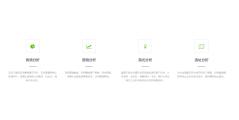 捷荟信息的功能截图
