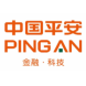 中国平安-微微二维码的合作品牌
