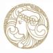 罗莱家纺-美洽的合作品牌