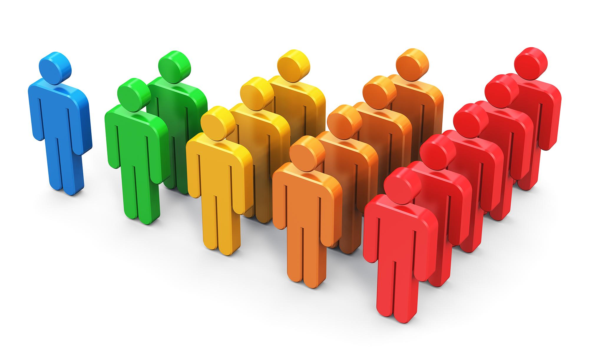 品牌营销:用户分层、沟通策略、统计评估那些事