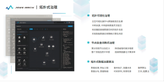 中译语通的功能截图