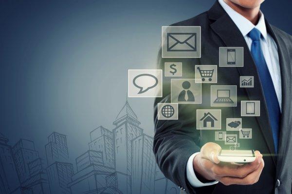 浅析商业智能可视化分析