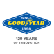 GOODYEAR-微软sharepoint的合作品牌