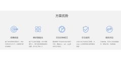腾讯AI开放平台的功能截图