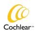 Cochlear-百家云-企业直播云的合作品牌