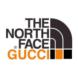THEnorthface-云起的合作品牌