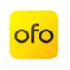 ofo-彩虹律师的合作品牌