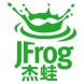 Jfrog-博彦科技的合作品牌