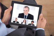 远程会议视频系统的作用