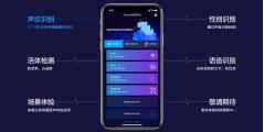 VoiceAI声扬科技的功能截图